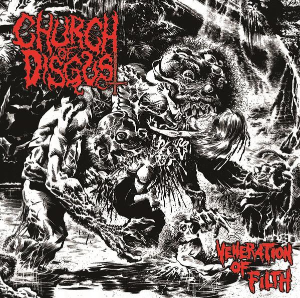churchofdisgust_veneration