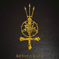 HOBBS ANGEL OF DEATH - Heaven Bled LP + 7EP