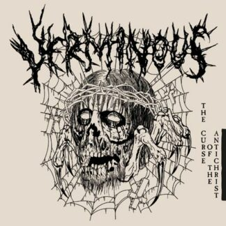 Verminous - Curse Of the Antichrist 7EP
