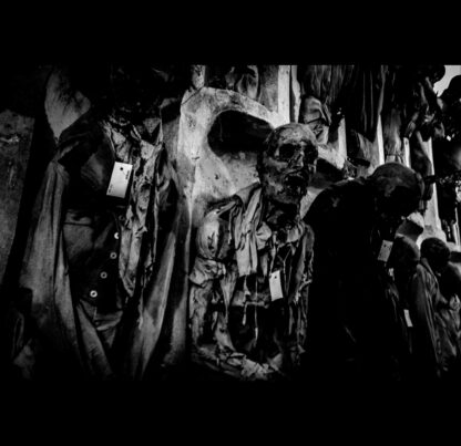 RITUAL DEATH / AOSOTH - Split 7EP