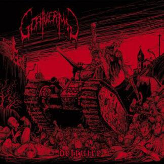 GOATVERMIN - Detruire LP