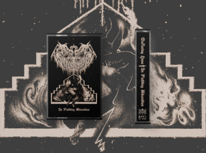 SUFFERING HOUR - In Passing Ascension CASSETTE