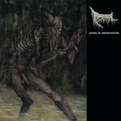 TRIUMVIR FOUL - Urine of Abomination MLP