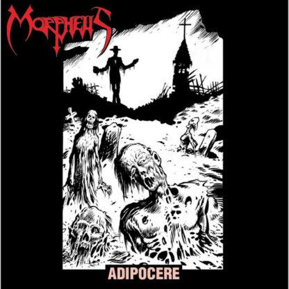 MORPHEUS - Adipocere LP
