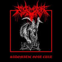 SADOMATOR - Sadomatic Goat Cult LP