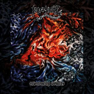 INFESTICIDE - Envenoming Wounds LP