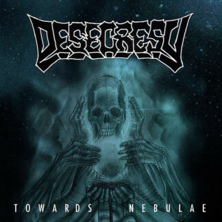 DESECRESY - Towards Nebulae CD