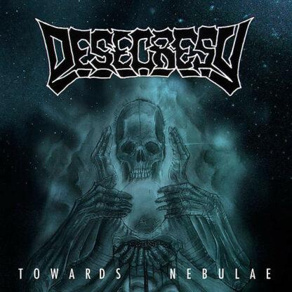 DESECRESY - Towards Nebulae CD