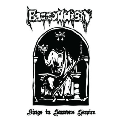 BARROW WIGHT – Kings In Saurons Service LP