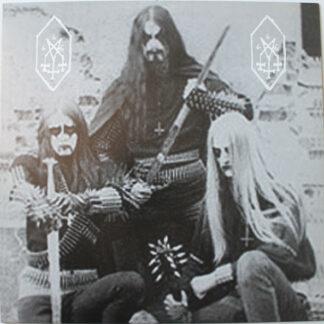 Gorgoroth - Untitled
