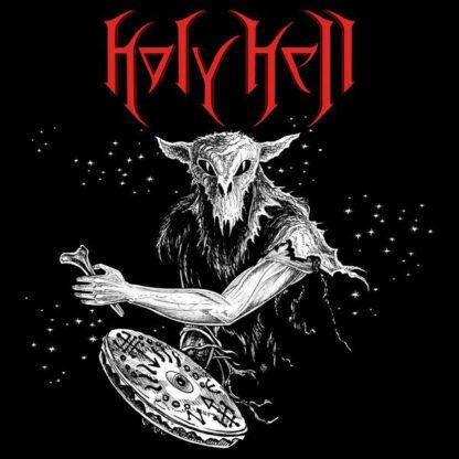 HOLY HELL - Kill Jesus MLP