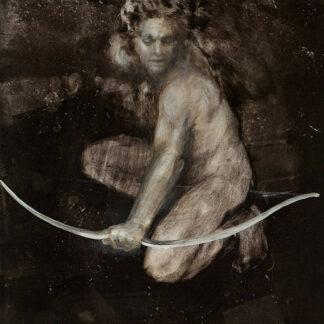 SERPENT COLUMN - Kathodos LP