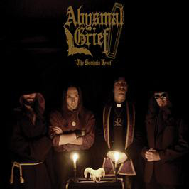 ABYSMAL GRIEF - The Samhain Feast 7EP