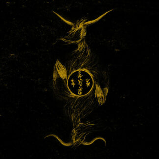 AEVANGELIST – Enthrall To The Void Of Bliss LP