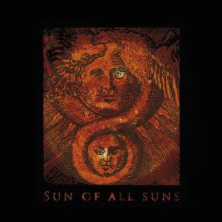 AMESTIGON – Sun Of All Suns CD
