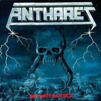ANTHARES - No Limite Da Forca CD