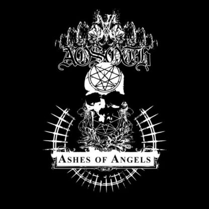 AOSOTH - Ashes Of Angels LP