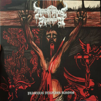 APOCHRYPHAL REVELATION - Primeval Devilish Wisdom LP