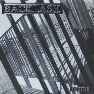 BACKLASH - Inside LP