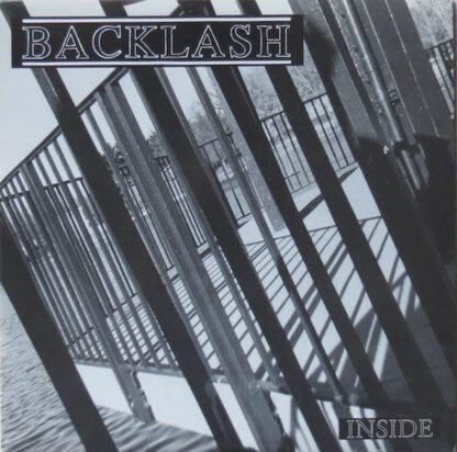 BACKLASH - Inside LP