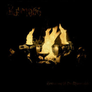 BALMOG – Testimony of the Abominable LP
