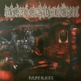BARATHRUM – Infernal DLP