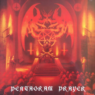 BEWITCHED – Pentagram Prayer LP