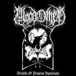 BLOOD OMEN - Wraiths of Primeval Battlefields 7EP