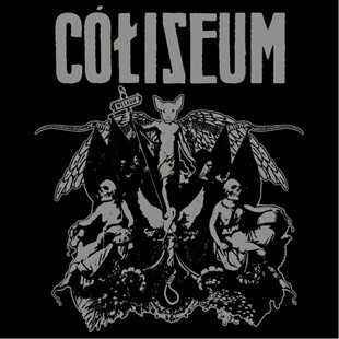 COLISEUM - Coliseum LP