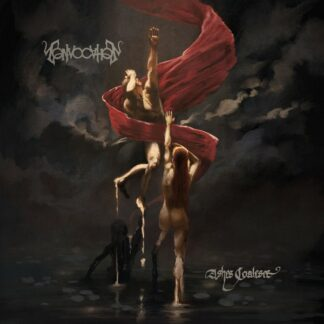 CONVOCATION - Ashes Coalesce CD