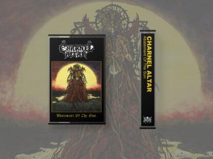 Charnel Altar - Abatement Of The Sun CASSETTE