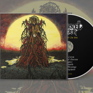 Charnel Altar - Abatement Of The Sun CD