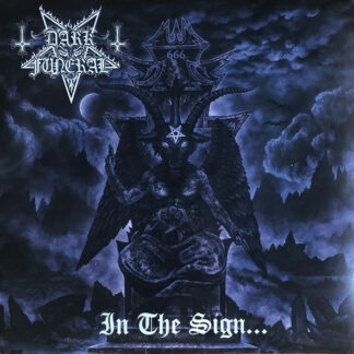 DARK FUNERAL ‎– In The Sign...MLP