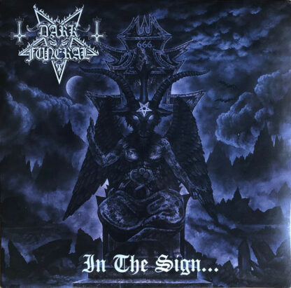 DARK FUNERAL – In The Sign...MLP