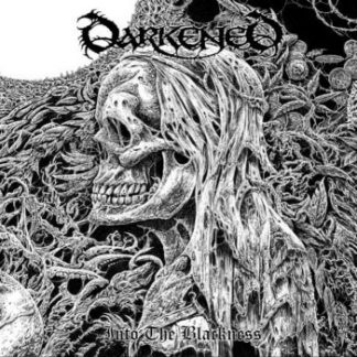 "DARKENED - Into the Blackness 10""MLP"