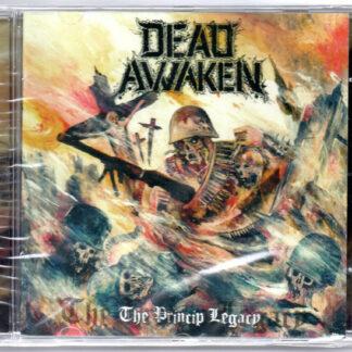 DEAD AWAKEN - The Princip Legacy CD