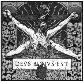 DEATHCULT – Demo MMXII LP