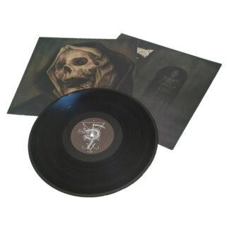 DECONSECRATION - RE-BURIED - Split LP