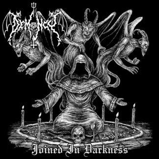 DEMONCY - Joined In Darkness DLP