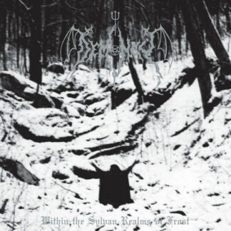 DEMONCY - Within The Sylvan Realms Of Frost LP