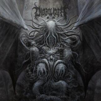DIABOLIZER - Khalkedonian Death LP