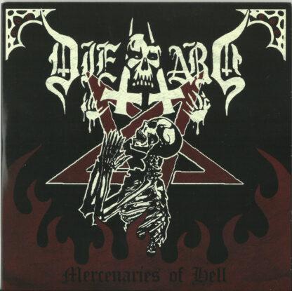 DIE HARD - Mercenaries Of Hell 7EP