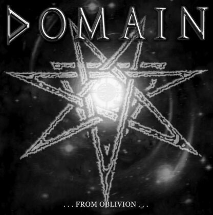 DOMAIN - From Oblivion CD