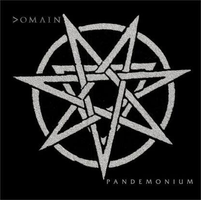DOMAIN - Pandemonium CD