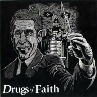 DRUGS OF FAITH - Drugs Of Faith LP