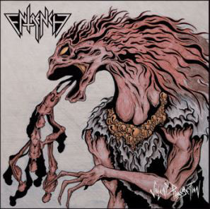 ENTRENCH – Violent Procreation LP