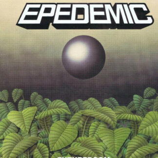 EPEDEMIC - Futuredoom LP