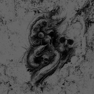 EUCHARIST – Demise Rites LP