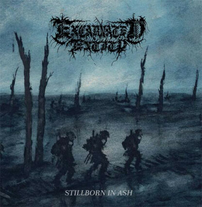 EXCARNATED ENTITY - Stillborn in Ash MCD
