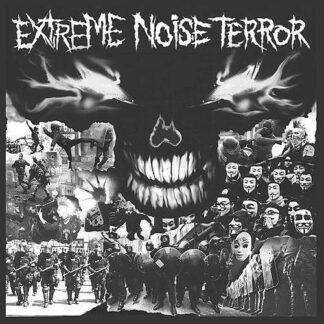 EXTREME NOISE TERROR - Extreme Noise Terror LP